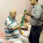 Hand Exercises for Stroke Patients