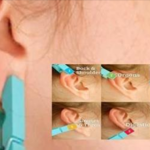She Presses Her Ear With Clothespin Every Day. See Why, Because You Will Soon Want to Try it