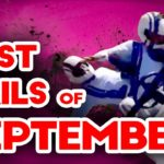 Best Fails the Month SEPTEMBER of 2016 | Funny Fail Compilation