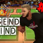 NBA 2K17 MyPARK – Chasing Legend Stream #8 with JReign and WimbGoat