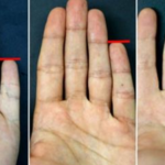 Your little finger reveals what a person you are
