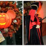 Mickey's Not So Scary Halloween Party   Disney October 2016 Vcation Day 3, Part 2