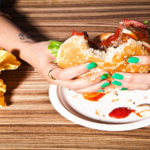 What Happens To Your Body When You Eat a Hamburger