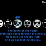 Hollywood Undead – Pain [Lyrics Video]