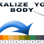 Find Out if You Are Too Acidic And How To Balance Your pH Levels