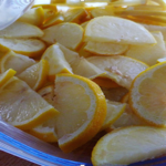 Here Is Why You Need To Freeze Lemons!