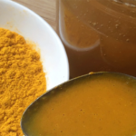 How to Use Raw Honey & This Delicious Spice to Fight Illness