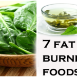 Seven Products That Will Speed Up the Process Of Burning Calories and Will Help You Strengthen Up!