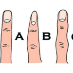 The Shape of Your Fingertips Reveals What Kind Of Person You Are