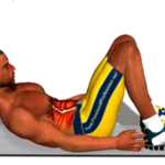 To Perfect Abs In Just 8 Minutes (VIDEO)