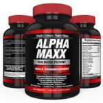 Alphamaxx Male Enhancement reviews