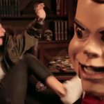 MEETING THE CREEPIEST DOLL OF MY LIFE