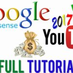 How To Set Up Google Adsense Account For Youtube 2017 – Step By Step