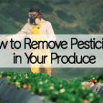 Remove Pesticides from Your Produce With This Homemade Vegetable Cleaner