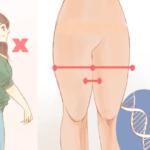 This Is How To Get Rid Of Ugly Inner Thigh Fat In Just One Week!