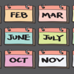What kind of woman are you according to the month in which you are born