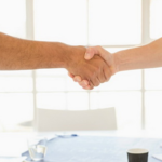 Your hand shake reveals how long you live