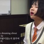 "Korean Student Covers Adele's ""Hello"" and the Internet is OBSESSED 