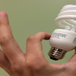 The Death over Our Heads: Energy Saving Light Bulbs Are Poisonous To the Brain, Nervous System, Liver, Kidneys and Heart