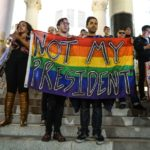 The first 100 days in LGBT rights