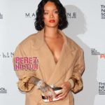 Rihanna's Stalker Is Back On The Streets  And He Refuses To Stop Pursuing Her! Scary!