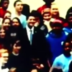 100 Middle Schoolers Refuse Photo-Op With Paul Ryan During D.C. Trip