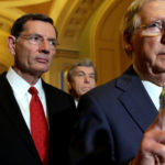 It Doesn't Sound Like Senate Republicans Are Anywhere Close To A Deal On Obamacare Repeal
