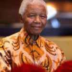 Nelson Mandela Fast Facts