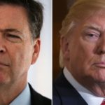 Comey's firing was Trump's nuclear option on Russia probe