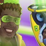 Overwatch – Lucio Ball Funny Moments! Epic Plays, Epic Throws.