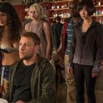 Fans of its diversity are pissed 'Sense8' was canned during Pride Month