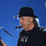 Neil Young Quits Legendary Bridge School Concert For 'Personal Reasons""