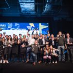 The hottest tech startups of 2017 rocked London at The Europas Awards