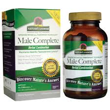 Nature's Answer Male Complete Reviews