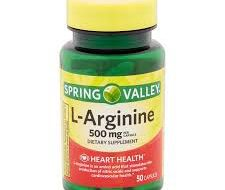 Spring Valley L-Arginine Reviews