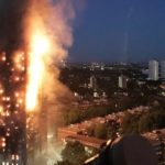 London fire: Six killed as Grenfell Tower engulfed – BBC News